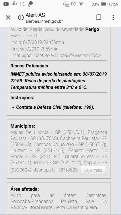 Alerta Geadas Região 09 Julho 2019 Inmet.jpeg