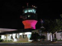 Torre de controle Aeroporto de Teresina